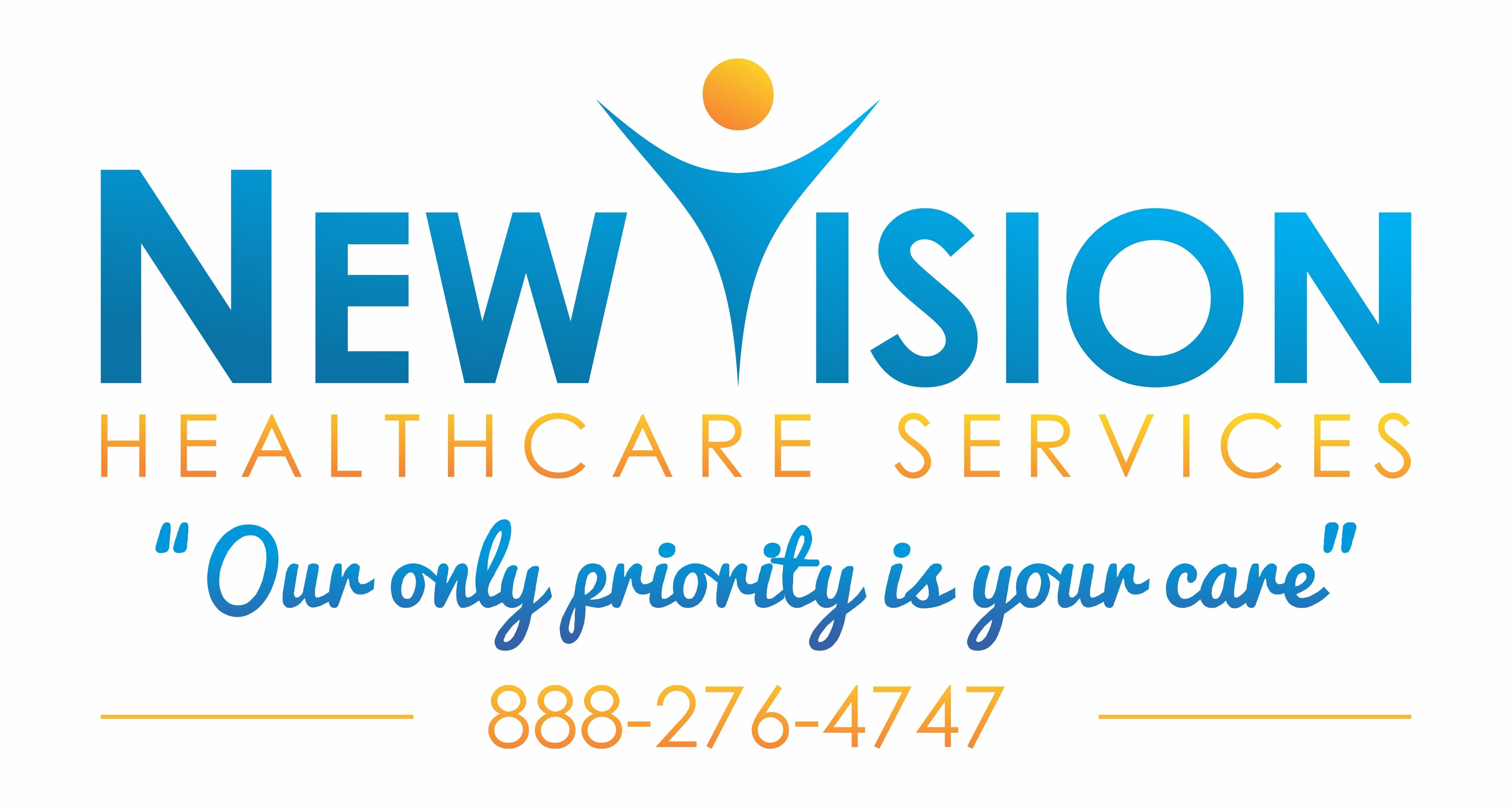 New Vision Health Care